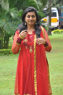 Roja Latest Pictures in Salwar Kameez at Kameena Success Meet ~ Celebs Next