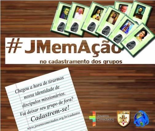 Comissão para Juventude da CNBB realiza cadastro de grupos juvenis no Brasil