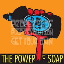 The Power of Soap