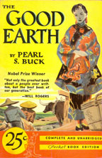 buck by earth essay good pearl s The good earth by pearl s buck home / literature / write essay lit glossary since time can be a little weird in the good earth.