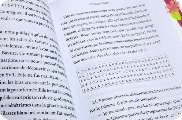 La disparition de Théo de Didier Leterq - éditions Le Pommier
