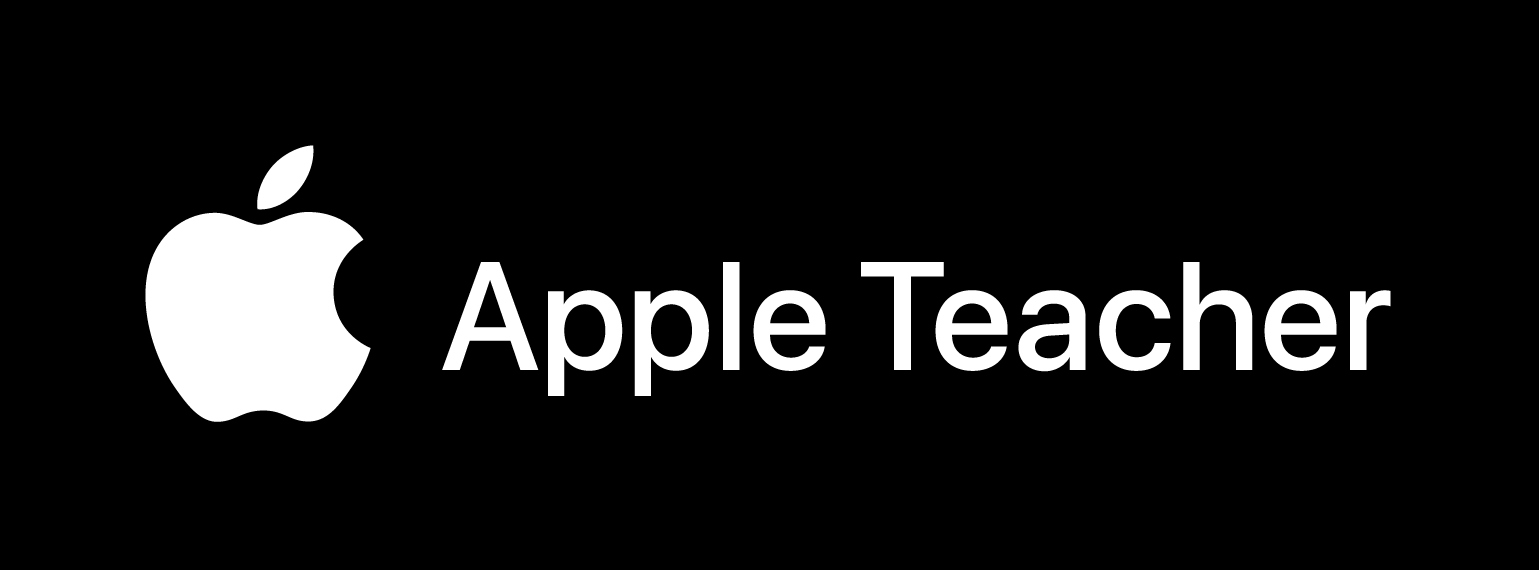 Apple Certified Teacher