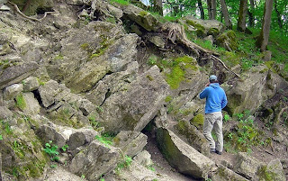 Kawah Meteorit Kaali, Jejak Tragedi Masa Lalu