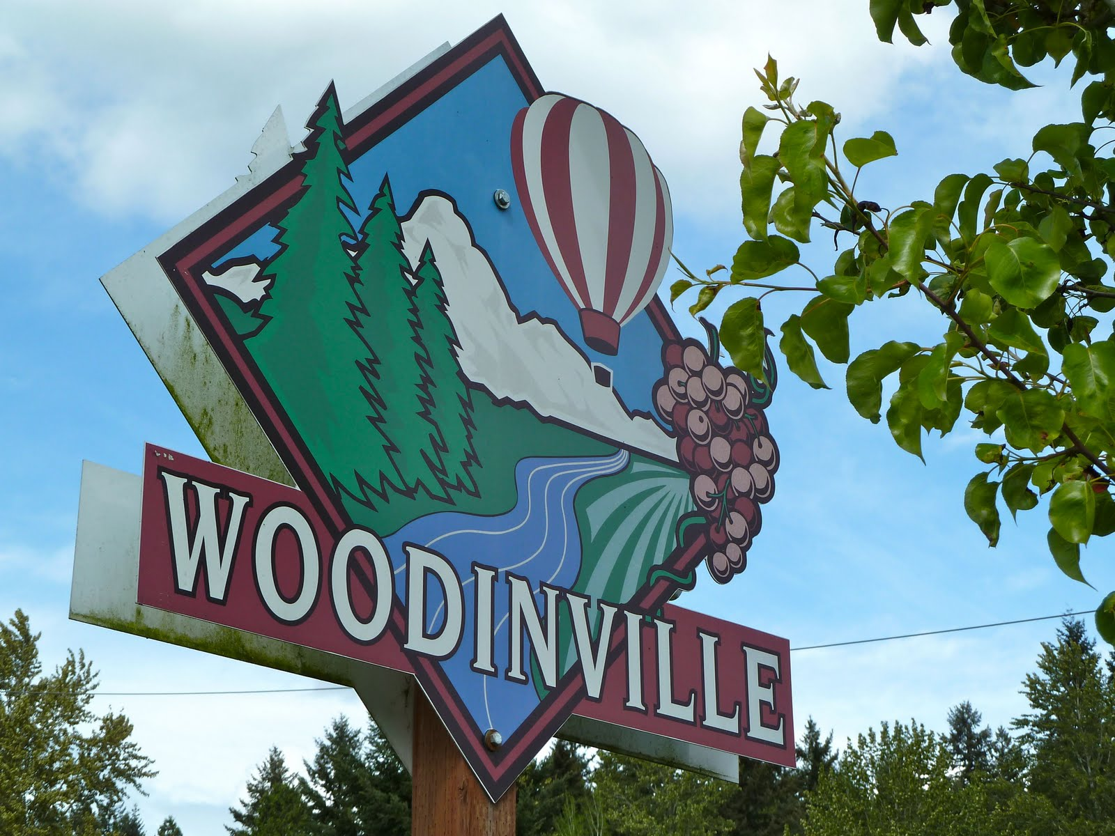 French girl in seattle from paris to bear country a for Woodinville theater