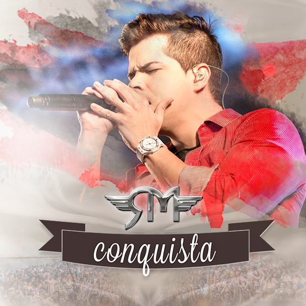Raffael Machado – Conquista (2015) Mp3