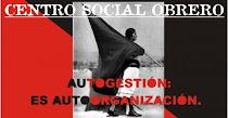 Autogestion est autoorganisation