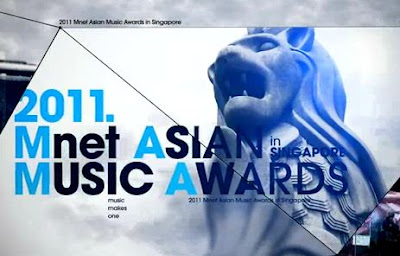 You asian award music
