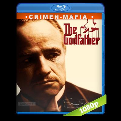 El Padrino Part 1 (1972) BRRip Full 1080p Audio Trial Latino-Castellano-Ingles 5.1