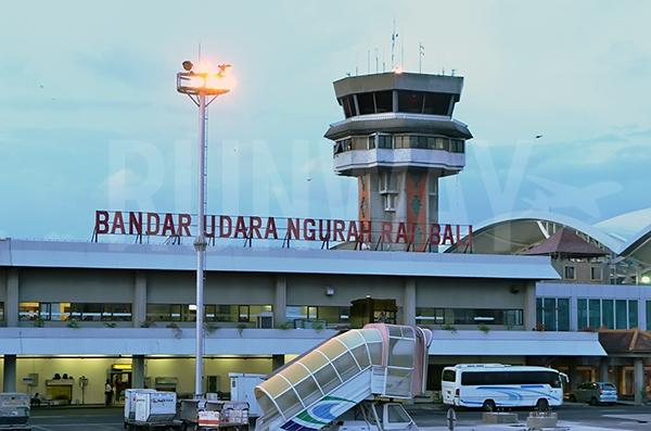 Daftar Hotel Murah Di Bali Bandara Internasional Ngurah Rai Merupakan