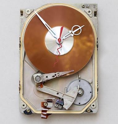 wall clock design 04