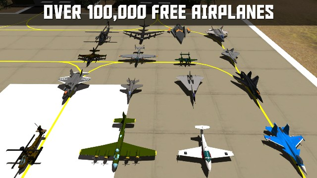 SimplePlanes Free Download PC Games