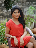 Samyuktha Hornad Glam pics at Movie launch-cover-photo