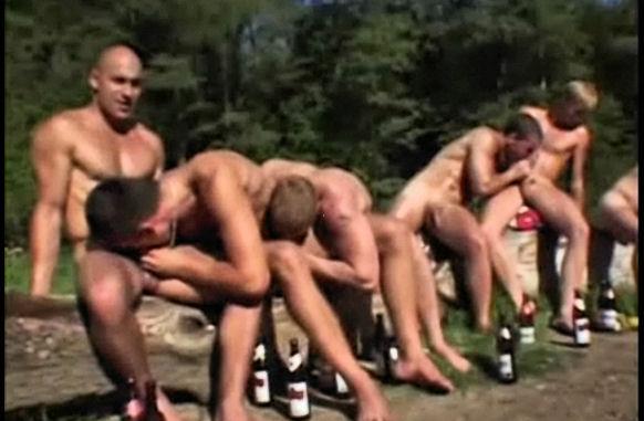 sexo escorts grupo gay
