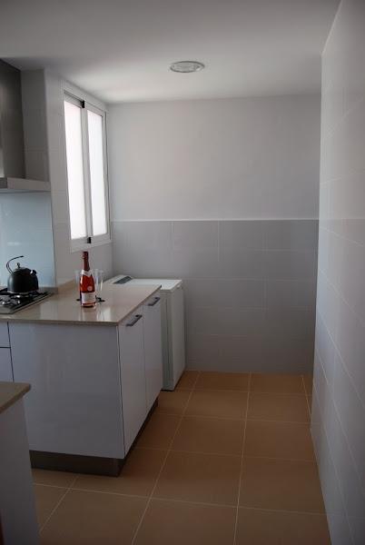 Chill decoraci n antes y despu s de una cocina inteligente for Cocina inteligente