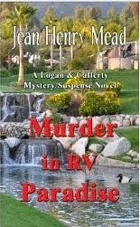 Murder in RV Paradise