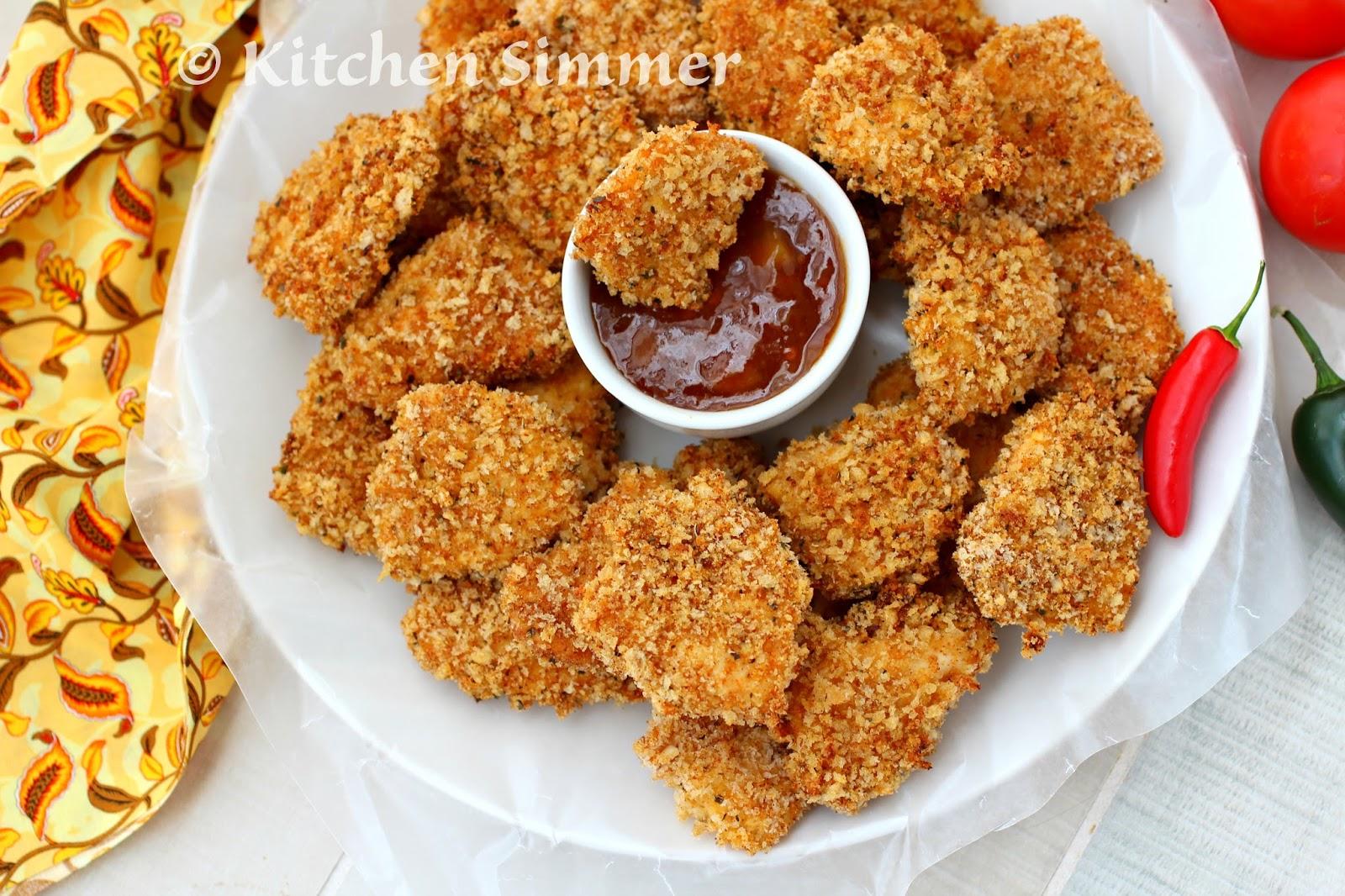 8 delicious homemade chicken nuggets recipes 39