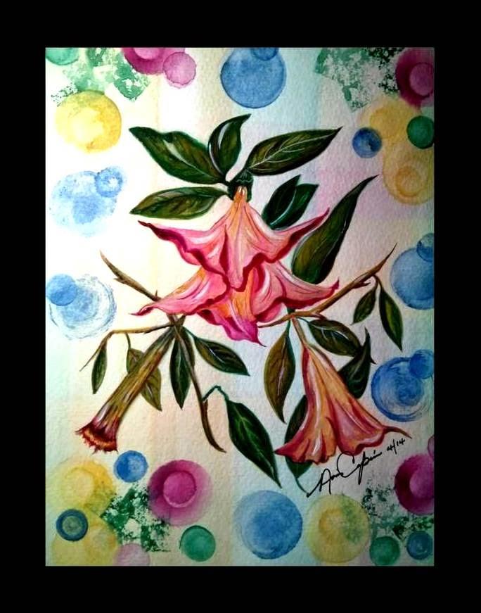 Burbujas de Flores ®
