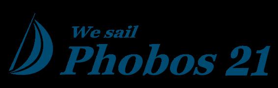 We sail Phobos 21