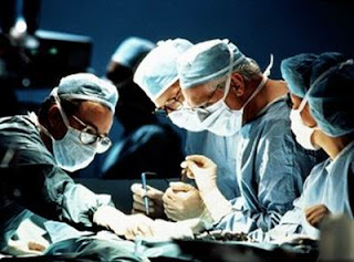 Infección y Cirugía