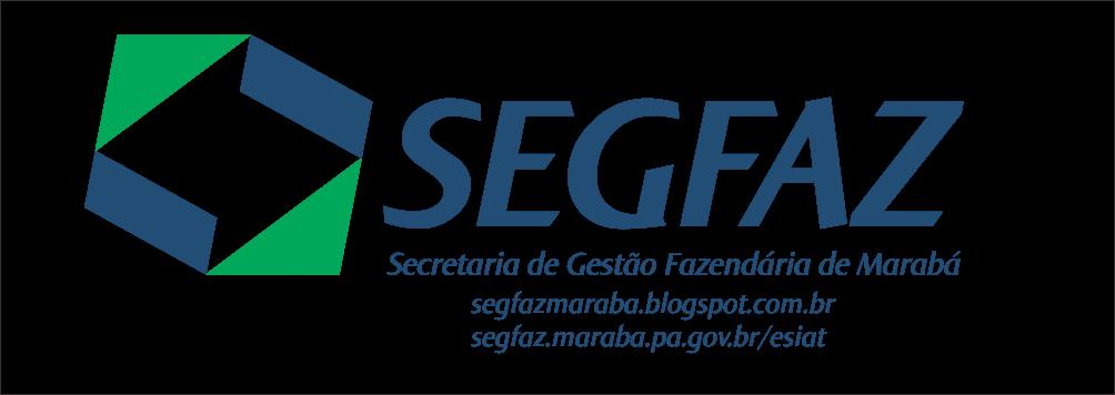 Blog da SEGFAZ