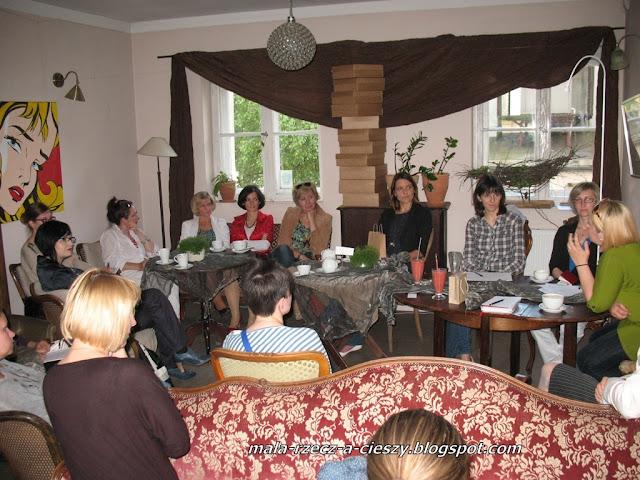 Zakładamy własny biznes - Platforma Kobiet Aktywnych
