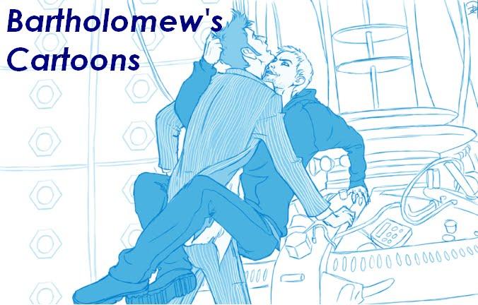 Bartholomewle's Cartoons