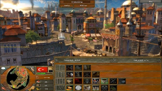 age of empires 3  free full version for pc