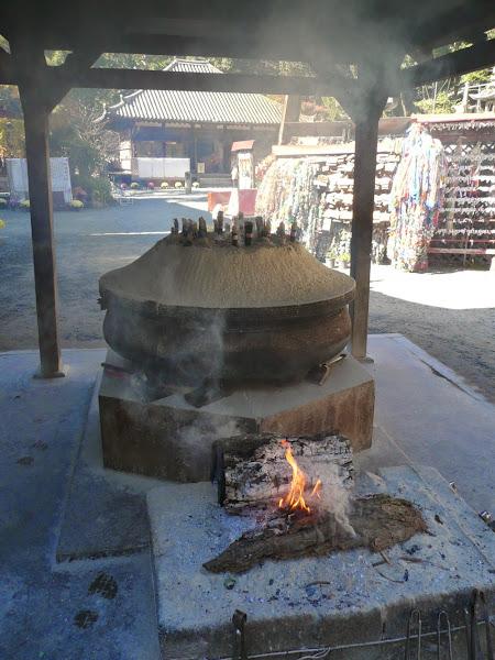 25_Burning Incense