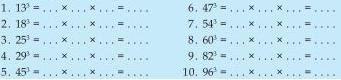 Soal Matematika SD Kelas 6 - Bilangan Pangkat Tiga
