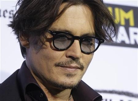 Mymovies.net have released an exclusive interview with Johnny Depp, ...
