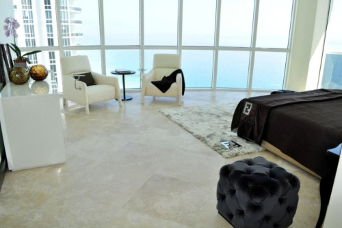 lampadari fendi : MODAeDESIGN: Fendi Casa arreda le Trump Towers di Miami