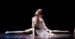 news, spettacoli, danza, teatro