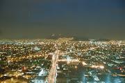 México D.F. / 07 Nov 2011.-La región noreste de Guerrero es una zona sísmica . una parte del df