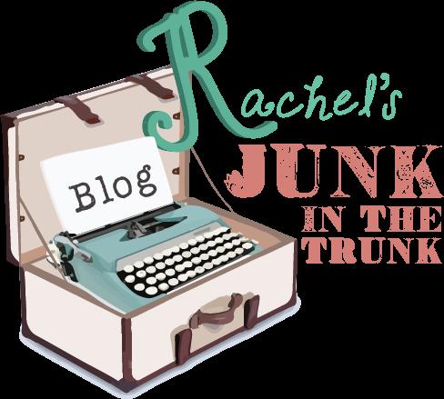 Rachel's Junk in the Trunk