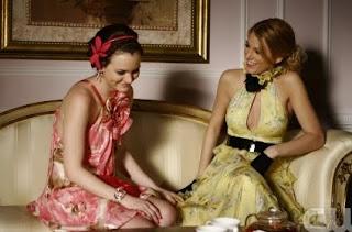 gossip girl Hochzeit