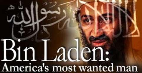 Bye bye Bin Laden. Bye Bye MotherF#@%amp;!