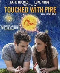 Touched With Fire / Mania Days