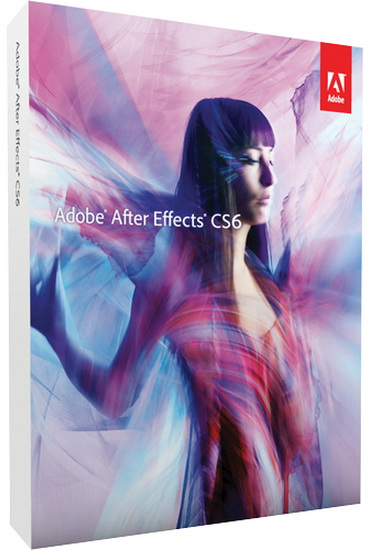 Adobe After Effects CS6 v11.0.2.12 portable