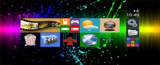 Top TV Launcher Apk v1.38 Paid