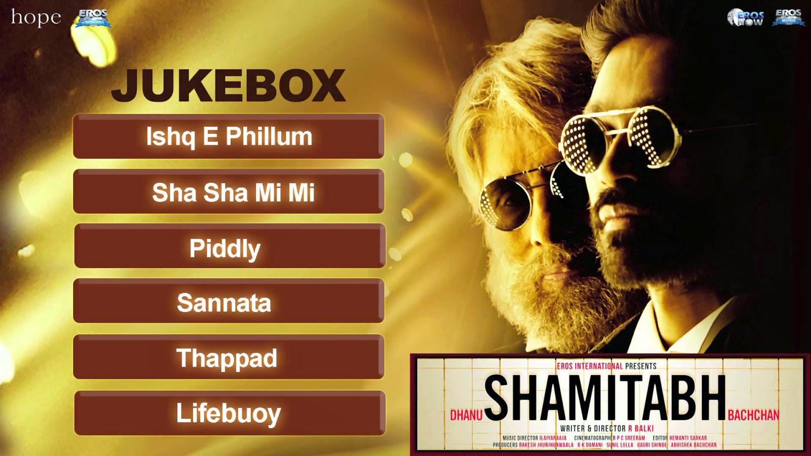 Amitabh bachchan hindi mp3 songs free download
