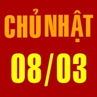 Tử vi 8/3/2015 Chủ nhật - 12 Cung Hoàng Đạo hôm nay