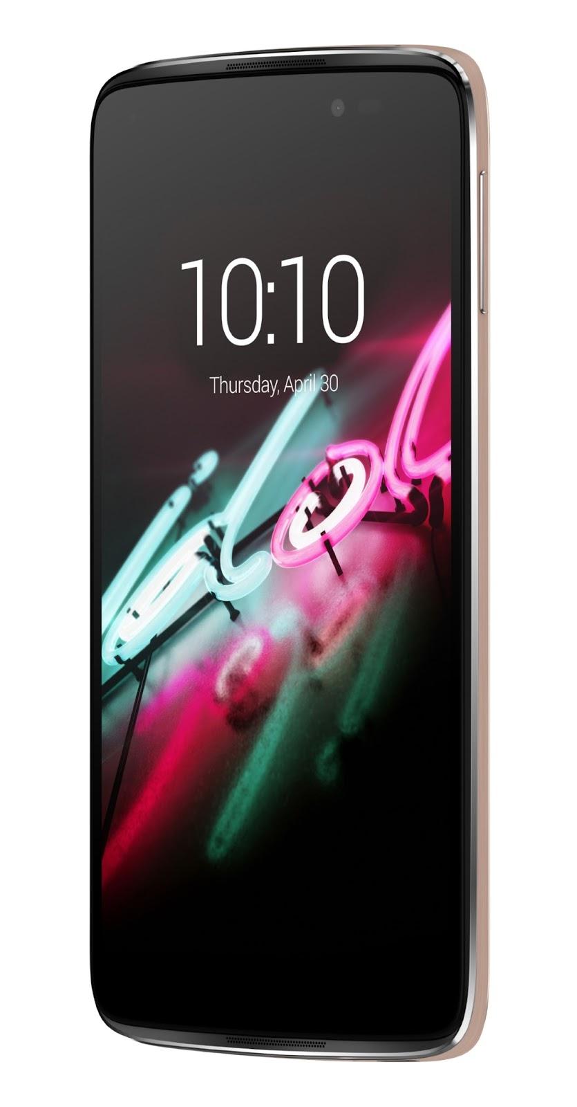 LO SMARTPHONE IDOL 3