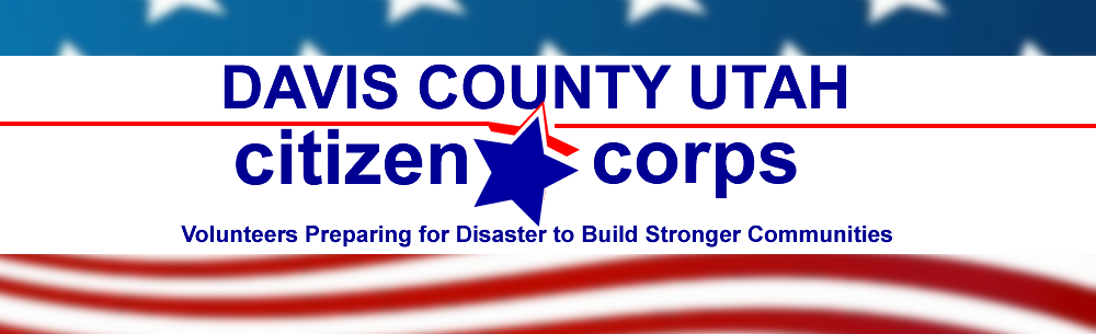 Davis County Citizen Corps