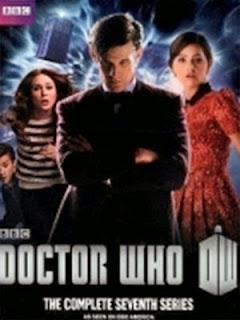 Bác Sĩ Vô Danh - Phần 7 - Doctor Who Season 7