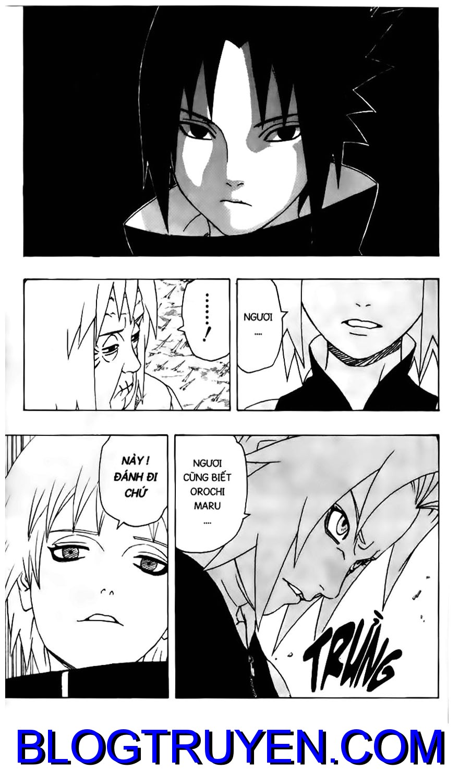 Naruto chap 267 Trang 7 - Mangak.info