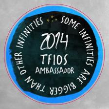 2014 TFIOS Ambassador