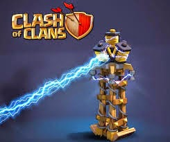 Defensive structure Clash of clans