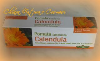 Pomata eudermica Erba Vita Calendula