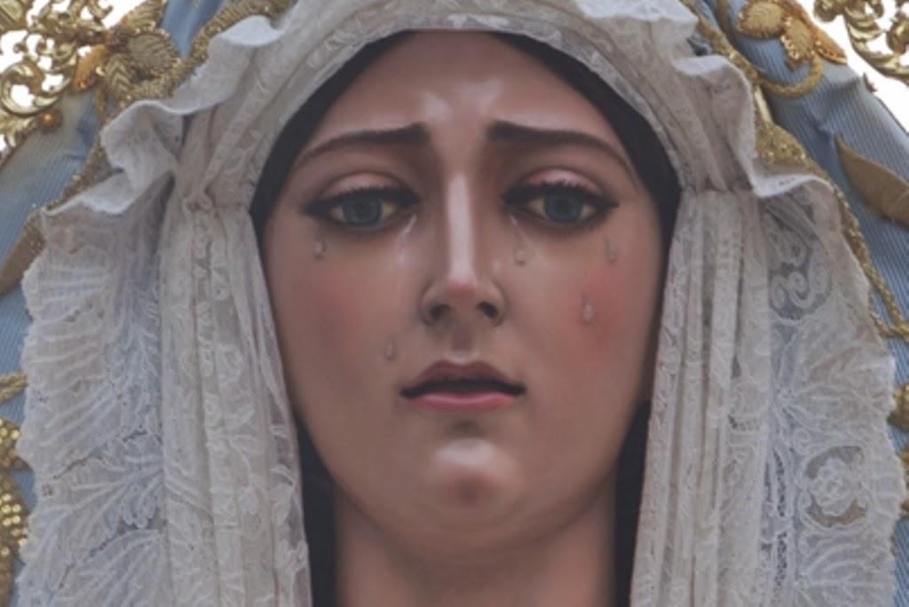 Sta. María de Consolación