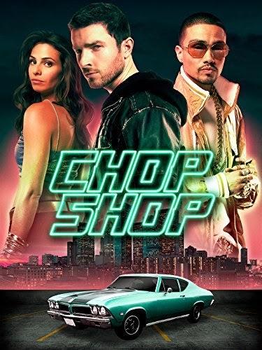 Baixar Filme Chop Shop Torrent